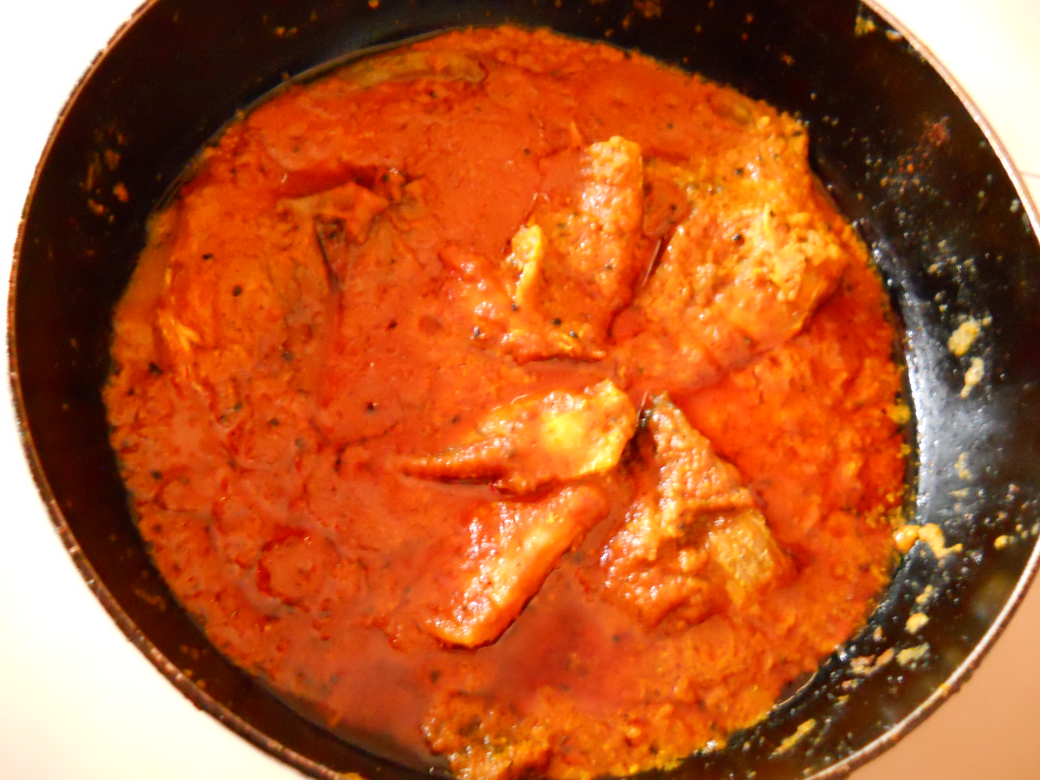 Goan Fish Curry Recipes — Dishmaps
